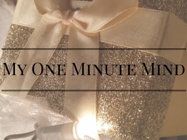 My One Minute Mind (3)