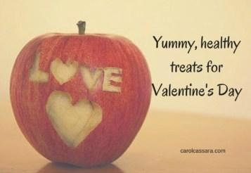 Healthy-Vday