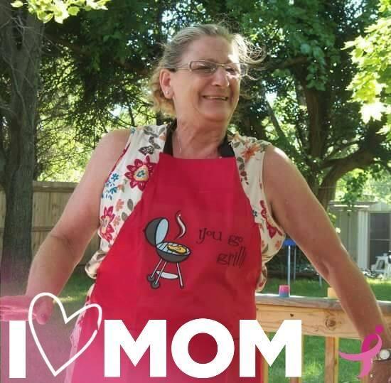 Mom's ROCK