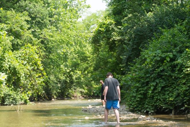 Creeking (11 of 21)